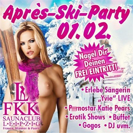 Après-Ski Party 01.02.14