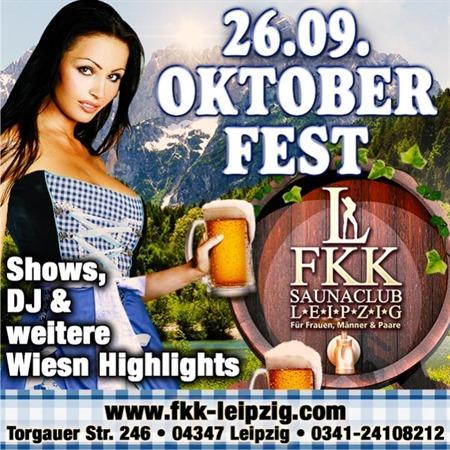 Oktoberfest 26.09.15