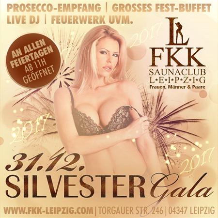 31.12.16 Silvester-Gala