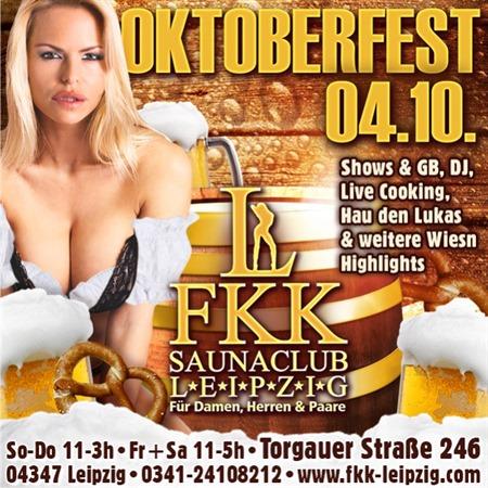 Oktoberfest 04.10.14