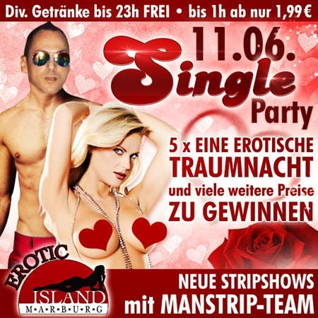 Single Party 11.06.2016