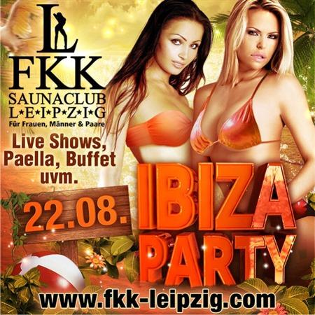 Ibiza Party 22.08.15