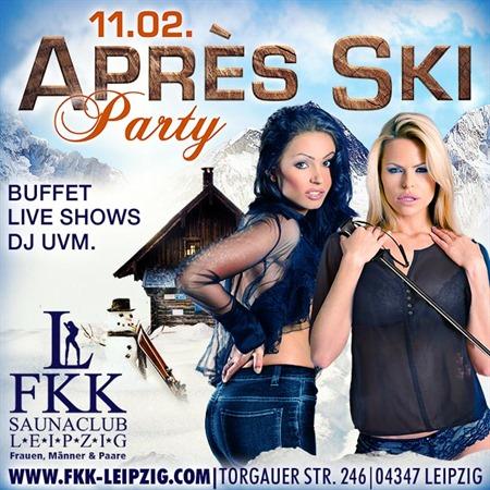 11.02.17 Après-Ski-Party
