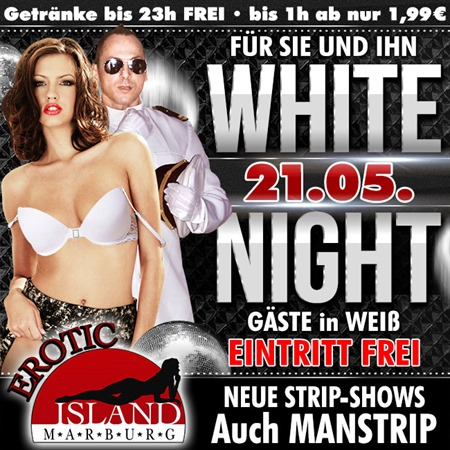 White Night 21.05.2016
