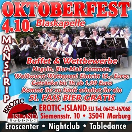 Oktoberfest 04.10.2014