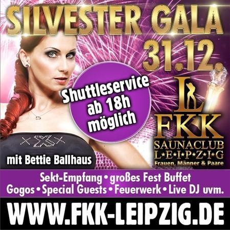 Silvester Gala 31.12.