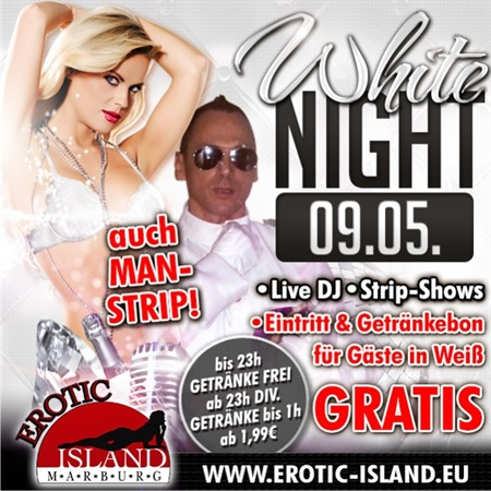 White Night 09.05.2015