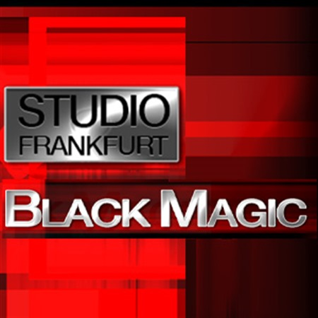 Studio Black Magic