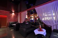 Loungebereiche