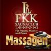 Massagen im FKK Leipzig