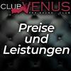 Viel fürs Geld: Das Tagesticket  im FKK Sauna Club Venus