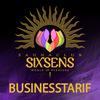 90 Minuten Business-Tarif  im Saunaclub Sixsens