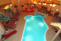 Pool, Whirlpool und Therme