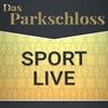 Fußball-Livegenuss via Sky + Eurosport Player  im Das Parkschloss