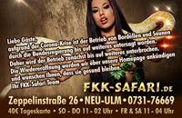 Neu-Ulm - Clubs - FKK Safari Neu-Ulm