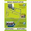 Neues Parkplatzangebot  im FKK Feigenblatt