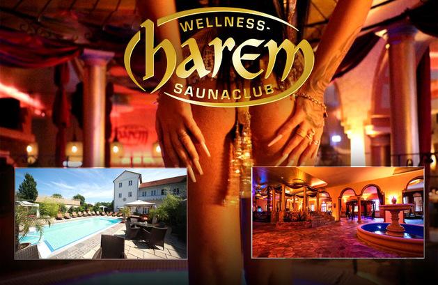 Wellness Saunaclub Harem