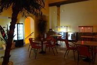 Bar, Lounge und Restaurant