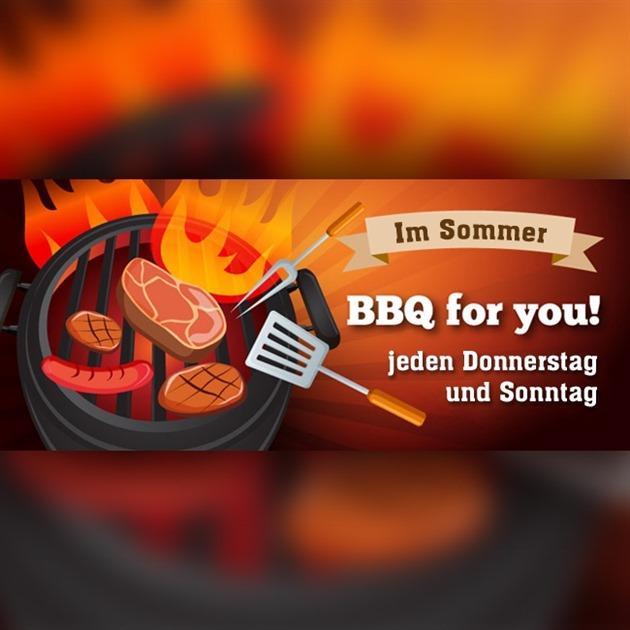 Heißes Grillvergnügen im Sommer!