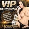 VIP Karten Gewinnspiel im  Baden-Baden