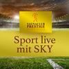 TV Sportereignisse - übertragen mit Sky