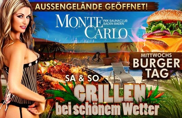 FKK-Sauna-Club Monte Carlo