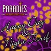 Happy Day & Night Tarif  im FKK-Paradies