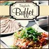Leckeres Kaltes Buffet im Fresh