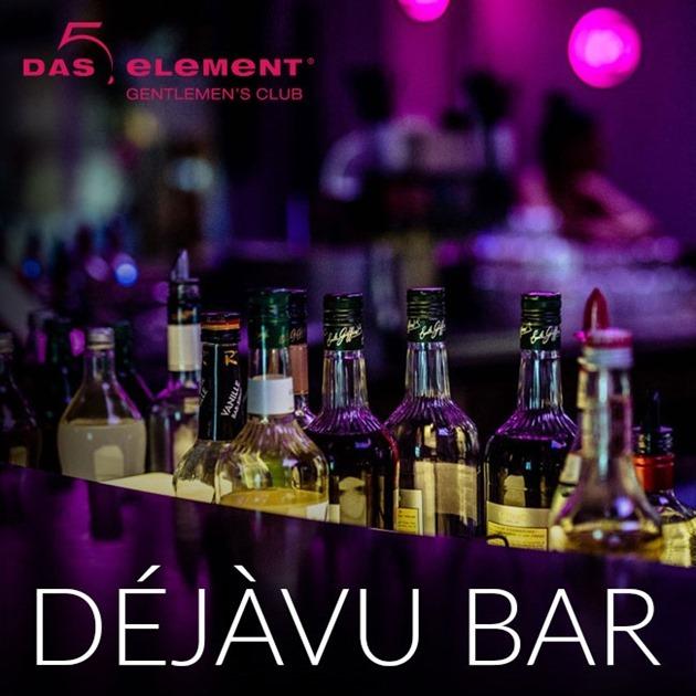 Déjà-vu-Bar