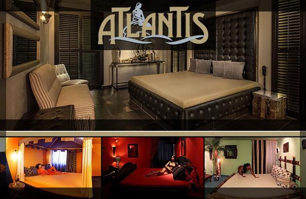 Saunaclub - Atlantis