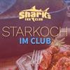 Starkoch im Club im  Darmstadt