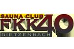 FKK Dietzenbach - Ein Sauna Club vom alten Schlag