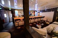 Bar- und Loungebereich