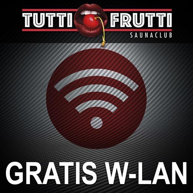 Gratis W-Lan