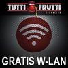 Gratis W-Lan  im Tutti-Frutti Saunaclub