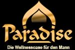 The Paradise Saarbrücken - Die Wellnessoase für den Mann