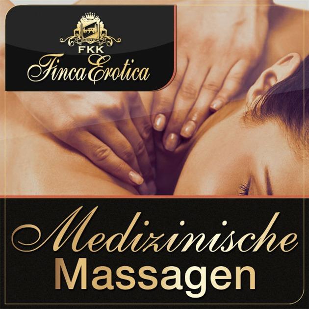 Medizinische Massagen