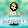 Kneten gegen Knete im Goldentime Saunaclub Wien