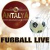 Fußball live im Saunaclub Antalya