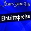 Preise, Angebote, Service  im Bernds Saunaclub