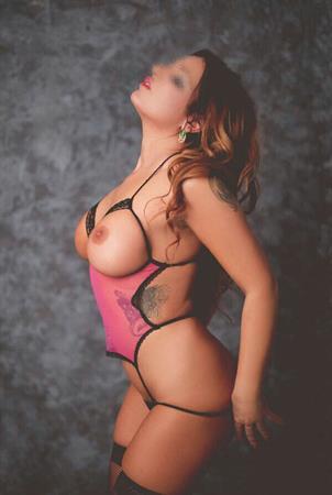 Charlotte aus Ungarn