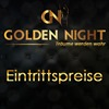 Eintrittspreise  im Golden Night
