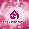 Direkt-Ticket im Freudenhaus Dortmund
