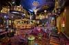 Bar- und Lounge