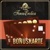 Bonuskarte im  Dierdorf