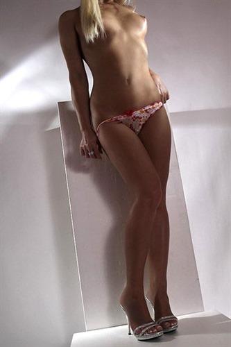 Daria aus Polen