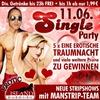 Single Party mit tollen Gewinnen im Erotic Island (Marburg)