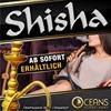 Shisha-Genuss!