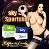Live Sport mit Sky
