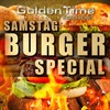 Burger Special  im Goldentime